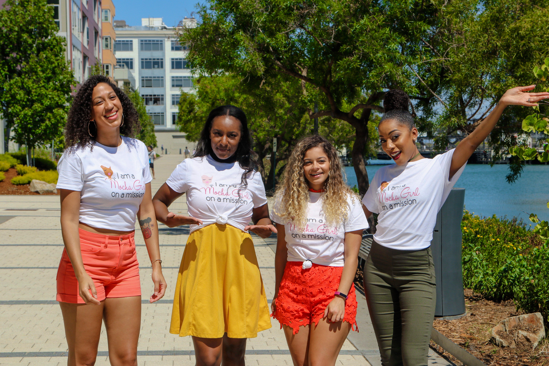 Mocha Girls Pit Stop