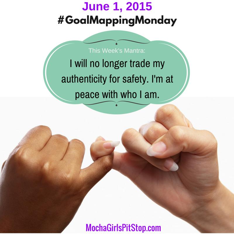 April #GoalMappingMonday (2)
