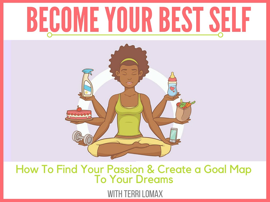Become Your Best Self