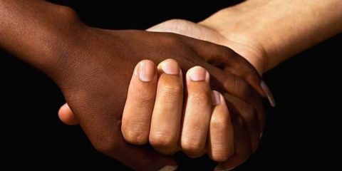 White and Non-Black Friends Can Help Us End Police Brutality